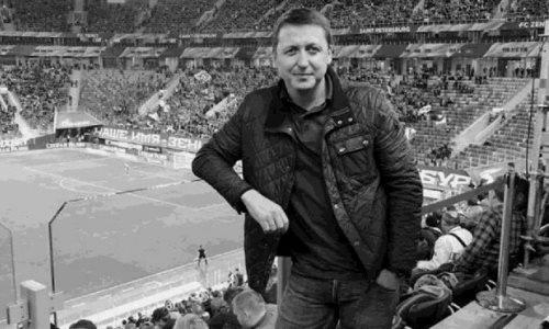 Агента казахстанского футболиста застрелили в Латвии. Фото