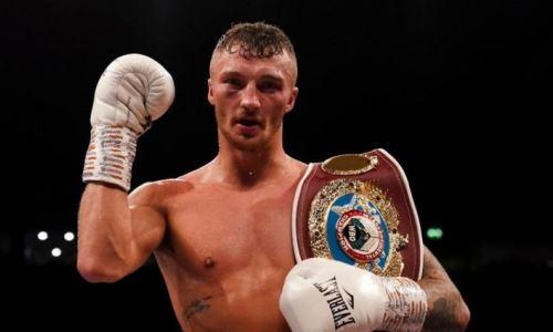 Непобежденный претендент на титул готов сразиться с бросившим вызов Головкину чемпионом WBA