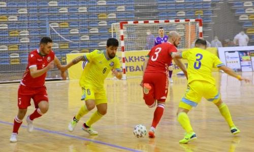 Соперник Казахстана по отбору к ЕВРО-2022 занял второе место в группе, но лишился прямой путевки на чемпионат
