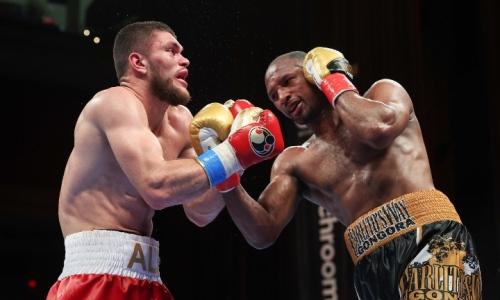 «Это мечта». Нокаутировавший казахстанского боксера чемпион мира нацелился на бой с «Канело»