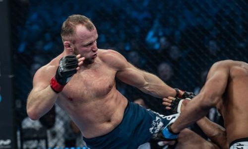 Шлеменко раскрыл имена трех экс-бойцов UFC, с которыми мог сразиться в следующем бою