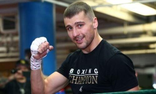 Александр Гвоздик ответил на вопрос о возможном возвращении в бокс
