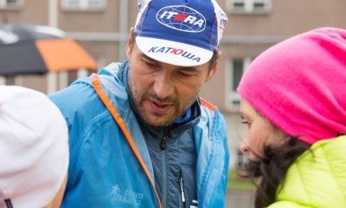 Участник допинг-скандала с казахстанским лыжником Полтораниным на два года отстранен от спорта