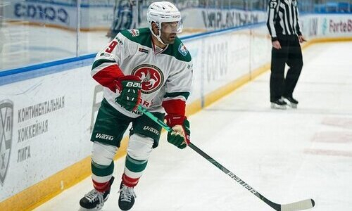 Стало известно, примет ли участие Найджел Доус в решающем матче финала Востока КХЛ с «Авангардом»
