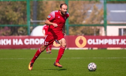 Экс-игрок пяти казахстанских клубов завершил карьеру. Он стал лучшим бомбардиром в сезоне-2020