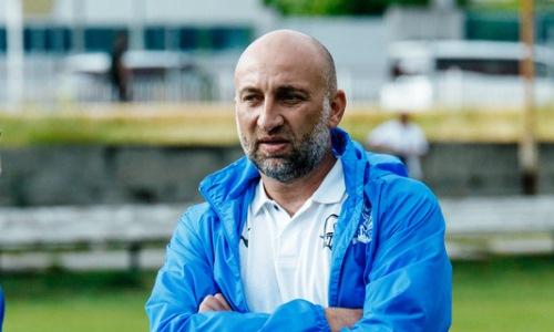 Возглавит? Российский тренер раскрыл детали переговоров с «Шахтером»