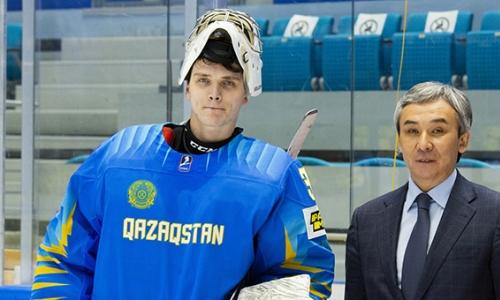 Шесть игроков «Торпедо» вызваны в сборную Казахстана перед ЧМ-2021