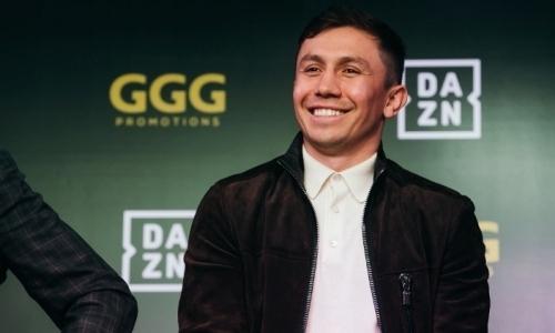 Экс-чемпион мира «слил» имя следующего соперника Геннадия Головкина