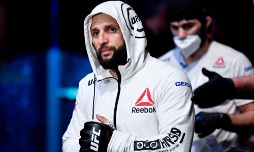 В Дагестане задержали российского экс-бойца UFC. У него нашли оружие