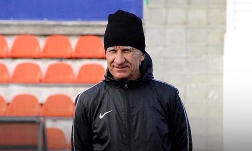Известный в прошлом бомбардир получил назначение в руководстве казахстанского клуба