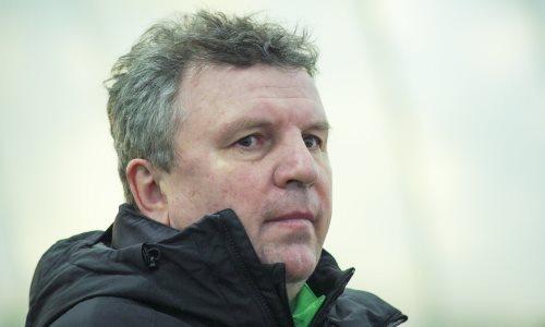 Тренер из Казахстана объяснил решение возглавить прямого конкурента своей бывшей команды в Европе