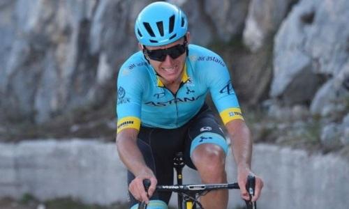 Гидич стал 16-м на шестом этапе «Тура Турции»