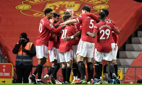Прямая трансляция матча АПЛ «Манчестер Юнайтед» — «Бернли»
