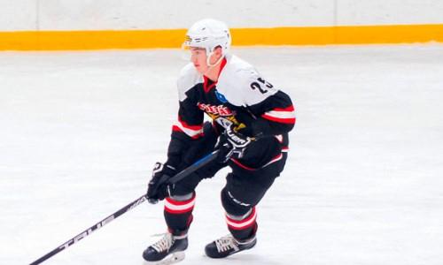 Нападающий из России покинул клуб чемпионата Казахстана