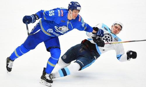 Нападающий сборной Казахстана может войти в историю у себя на родине