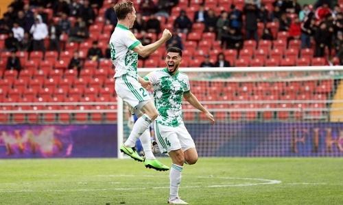 Российский клуб остался без футболиста сборной Казахстана, но сумел одержать уверенную победу в РПЛ