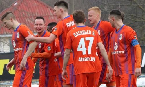 Европейский клуб с двумя казахстанцами в составе навязал борьбу, но проиграл одному из лидеров чемпионата