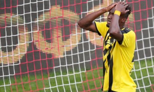 Бывший футболист «Кайрата» начал переговоры по контракту с клубом РПЛ