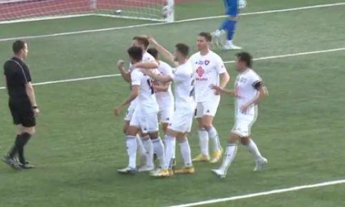 «Кайсар» упустил победу над «Атырау» в домашнем матче КПЛ