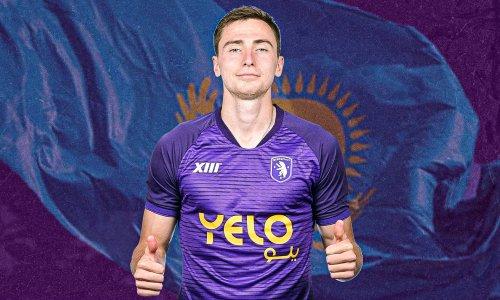 Яну Вороговскому предрекли контракт с другим клубом