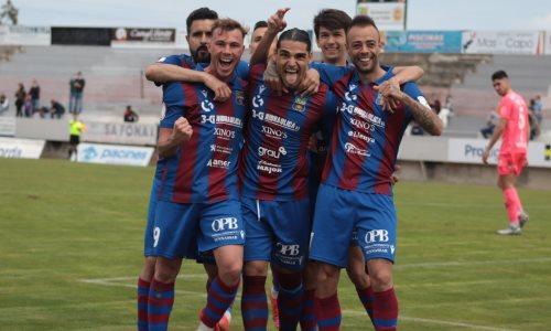 Испанский клуб с футболистом молодежной сборной Казахстана разнес соперника за 20 минут