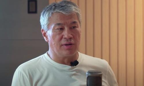 «Какие-то странные подходы». Боранбаев высказался о снятии «Кайрата» с КПЛ