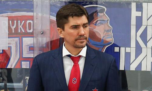 «Есть логика». Уроженец Казахстана отреагировал на поражение в первом матче финала Кубка Гагарина