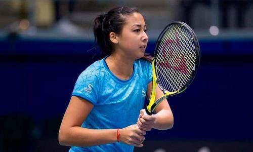 Казахстанские теннисистки остались на прежних местах в ТОП-100 рейтинга WTA