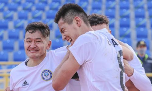 «В одну калитку». Юсуп Шадиев назвал точный счет матча «Жетысу» — «Ордабасы»