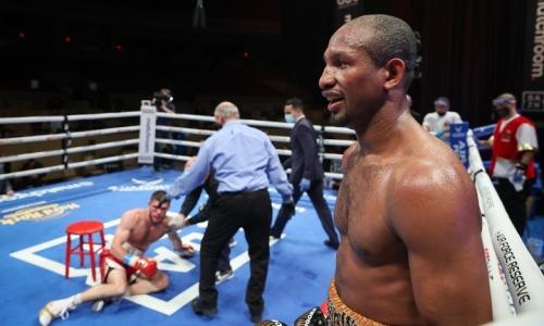 В команде чемпиона мира выдвинули условия для реванша с Али Ахмедовым