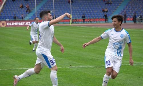 «Большая честь». Ещё один забивной легионер согласился выступать за сборную Казахстана