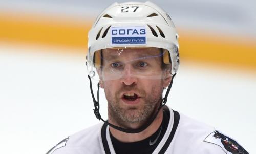 Соперник «Барыса» по конференции КХЛ подписал контракт с новым тренером