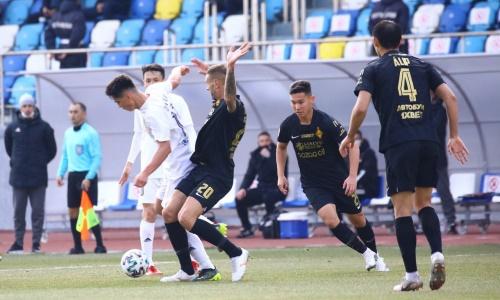 «Думаю, счет будет 2:0». Известный бомбардир выбрал победителя матча «Кайрат» — «Тобол»