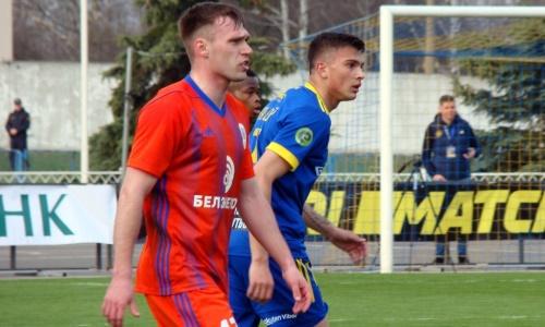 Футболист сборной Казахстана демонстрирует результативную игру в Европе