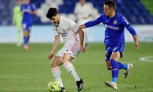 Бывший футболист «Астаны» помог своему клубу отстоять ничью с «Реалом»