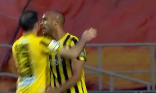 Видео гола Канте матча Премьер-Лиги «Кайрат» — «Тобол»