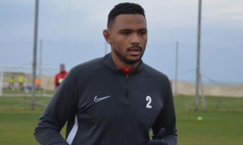 Бывший футболист «Кызыл-Жара СК» стал одноклубником казахстанца в европейском чемпионате