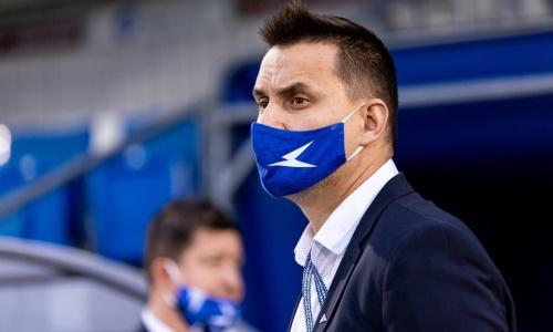 В российском клубе игрока сборной Казахстана прокомментировали информацию о снятии команды с чемпионата