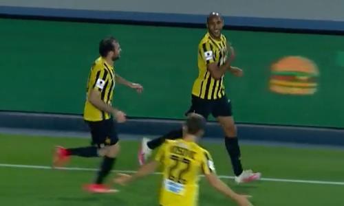 Видео второго гола Канте матча Премьер-Лиги «Кайрат» — «Тобол»