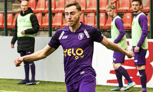 «Беерсхот» Вороговского сделал официальное заявление относительно участия в Суперлиге Европы