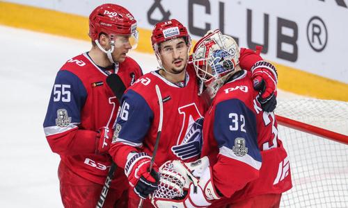 «Локомотив» Скабелки решил отпустить двух опытных игроков. Они могут усилить конкурентов «Барыса» на Востоке