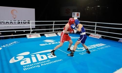 Стало известно, сколько медалей привезут казахстанские боксеры с молодежного ЧМ-2021
