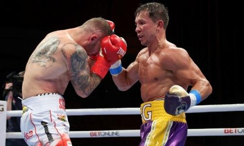 Головкина подвергли критике за выбор в соперники «бумажного чемпиона»