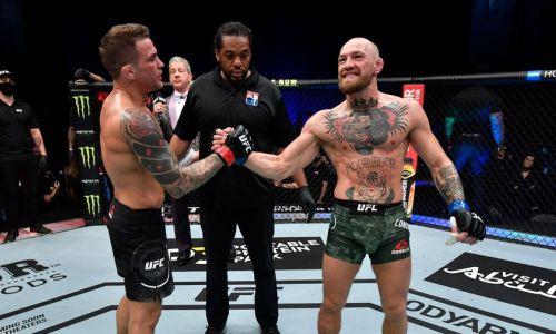В команде Макгрегора сделали заявление о бое за титул чемпиона UFC после трилогии с Порье