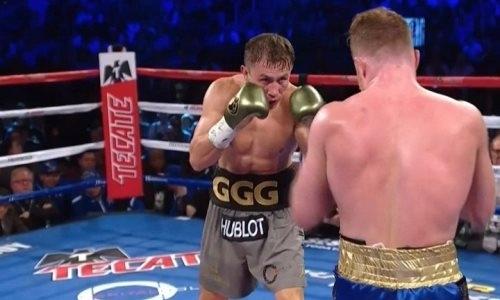 The Ring включил Головкина в число самых подготовленных и сосредоточенных боксеров