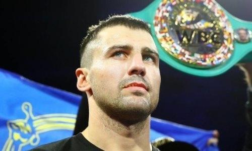 «Ты брехун и интриган!» Александр Гвоздик разозлился на другого украинского боксера