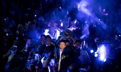 «Одна из главных звезд». Головкина ждет мегафайт перед 60 тысячами болельщиков