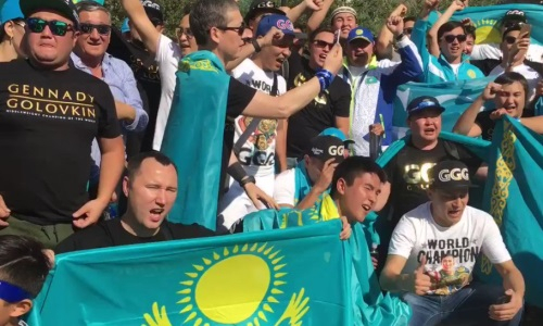 Геннадий Головкин вызвал недовольство фанатов