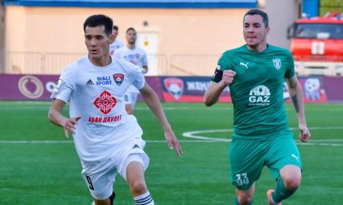 Российский новичок стал четвертым капитаном клуба КПЛ в сезоне