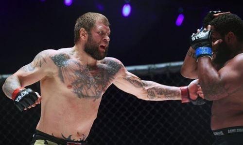 Чемпион ACA поставил Александру Емельяненко условие для реванша